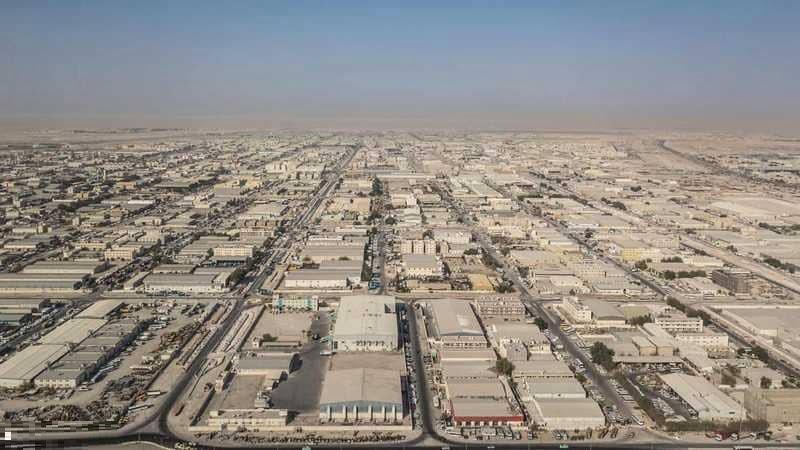 """""""مدينة الآسيويين"""" في قطر حيث """"يعتبرون العمال كالحشرات"""""""