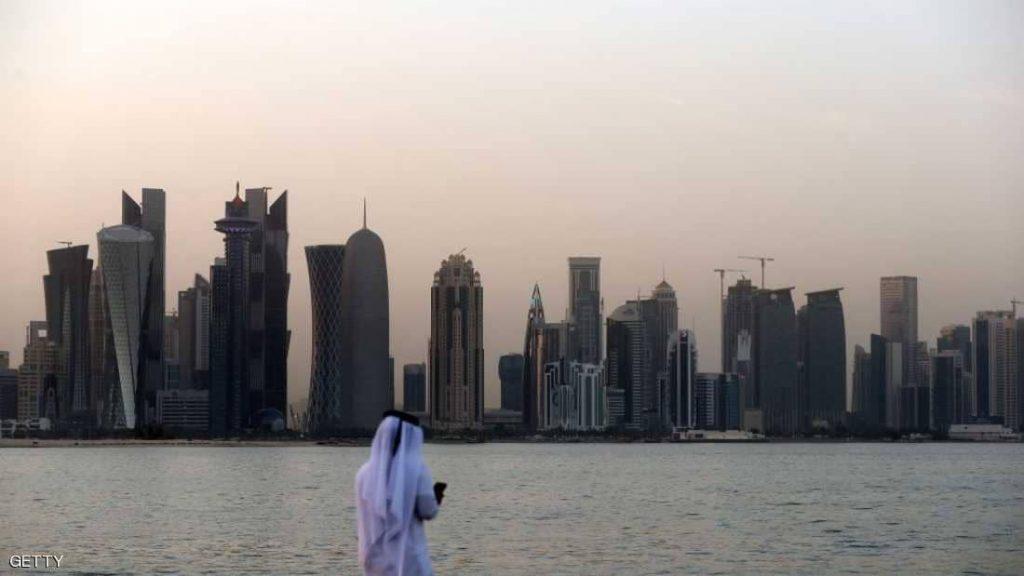 قطر تعترف بخسائرها الفادحة بسبب المقاطعة