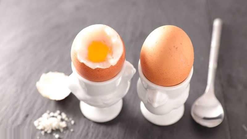 """تعرف على فوائد """"البيض"""" ومكوناته من العناصر المفيدة"""