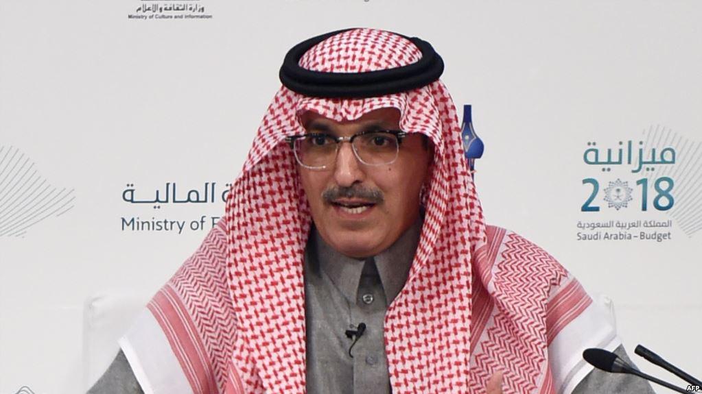 وزير المالية: رفع صندوق النقد تقديراته للنمو الاقتصادي في المملكة يبرهن على الفاعلية والأثر الإيجابي للإصلاحات الاقتصادية