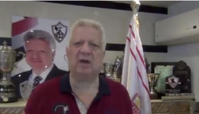 """بالفيديو : """" مرتضى منصور """" يعلق على قضية """"خاشقجي"""" ويكشف عن اسم المخابرات المسؤولة عن اختفائه!"""
