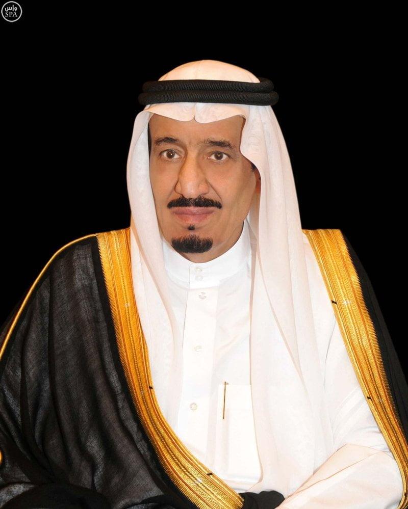 خادم الحرمين يدعو إلى إقامة صلاة الاستسقاء الخميس المقبل بجميع مناطق المملكة