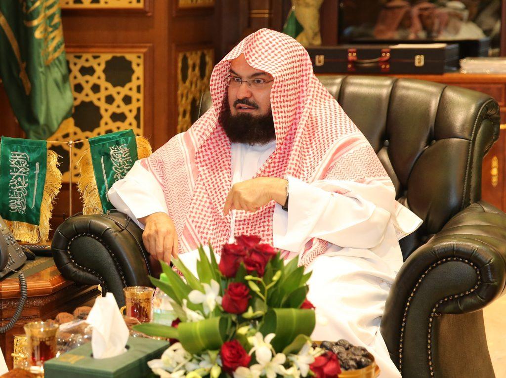 معالي الرئيس العام يوجه بتخصيص يوم السبت لزائرات معرض الحرمين الشريفين بالمسجد النبوي