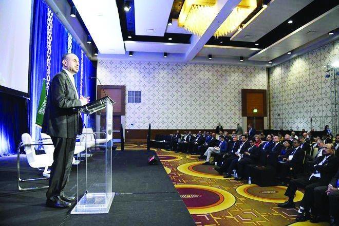 أرامكو: 140 فرصة لتطوير المشاريع الصغيرة والمتوسطة بقيمة 16 مليار دولار