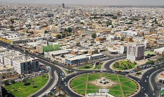 تقنية تبوك للبنات تبحث سبُل التعاون مع جامعة فهد بن سلطان