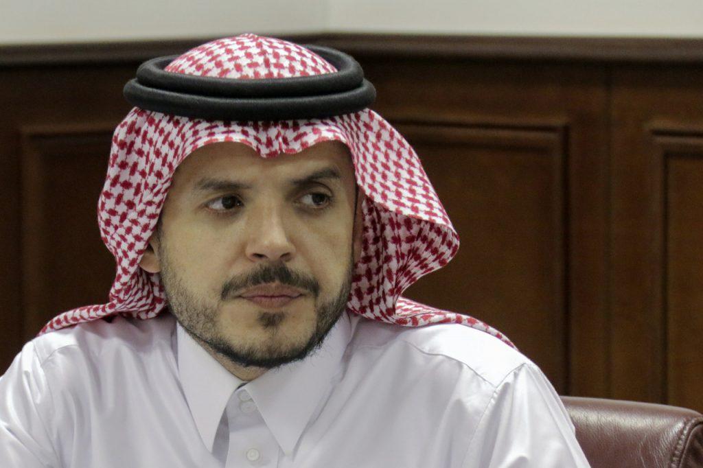 الإمام .. مديراً لمركز التميز بتعليم المدينة