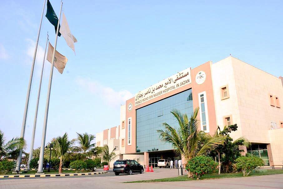 مستشفى الأمير محمد بن ناصر يجري عدة عمليات للقلب