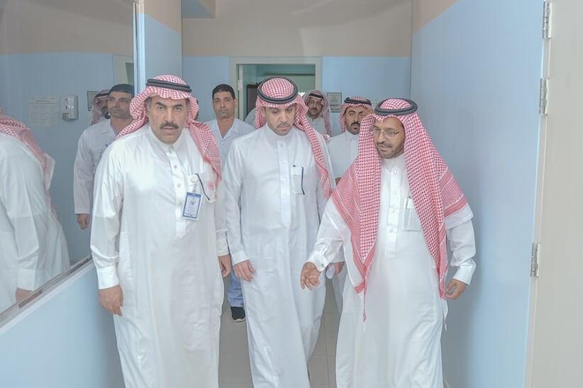 صحة القصيم تستعرض برامج مركز التأهيل النفسي مع إدارة مكافحة المخدرات صحيفة المناطق السعوديةصحيفة المناطق السعودية