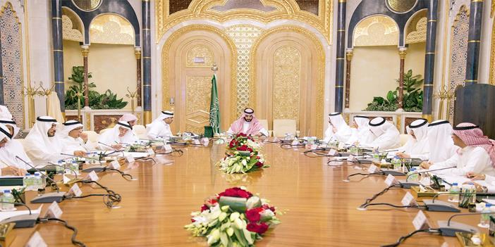 مجلس الشؤون الاقتصادية والتنمية يناقش التقرير الربعي الثاني لرؤية المملكة 2030