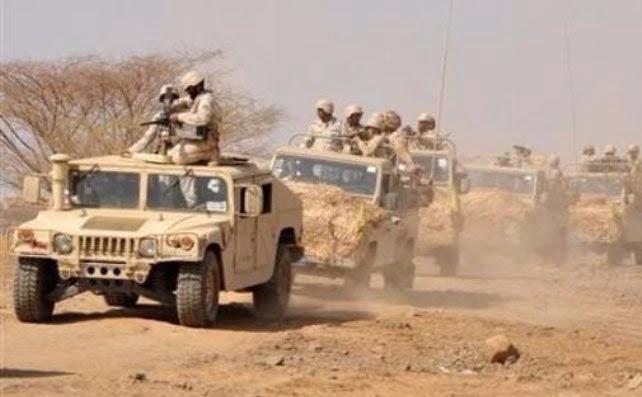 الجيش اليمني يحرر مواقع جديدة في جبهة باقم بمحافظة صعدة