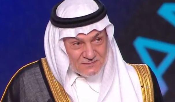 تركي الفيصل: الغرب يشيطن حادثة خاشقجي ويغض الطرف عن حوادث مشابهة