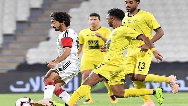 إلغاء تشفير جميع مباريات الدوري والكأس في الإمارات