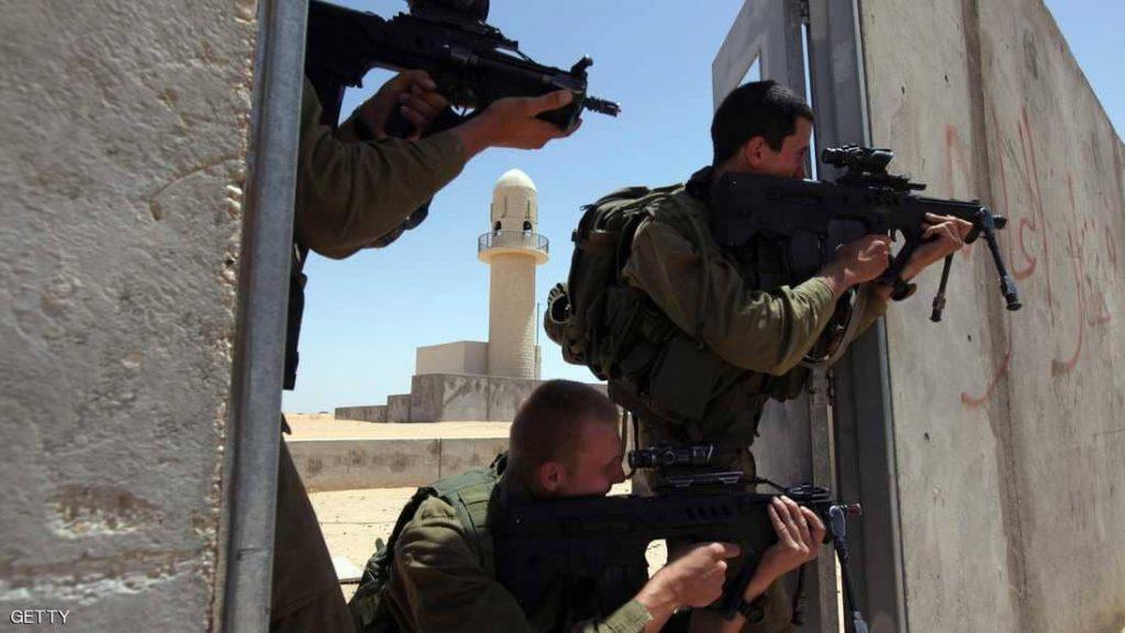 مقتل فلسطيني في غزة برصاص إسرائيلي