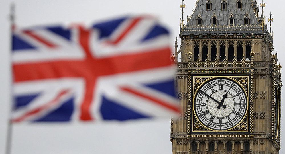 الحكومة البريطانية تؤكد رفضها لأي اتفاق يؤدي لإزدواجية التعرفة الجمركية داخل الإتحاد