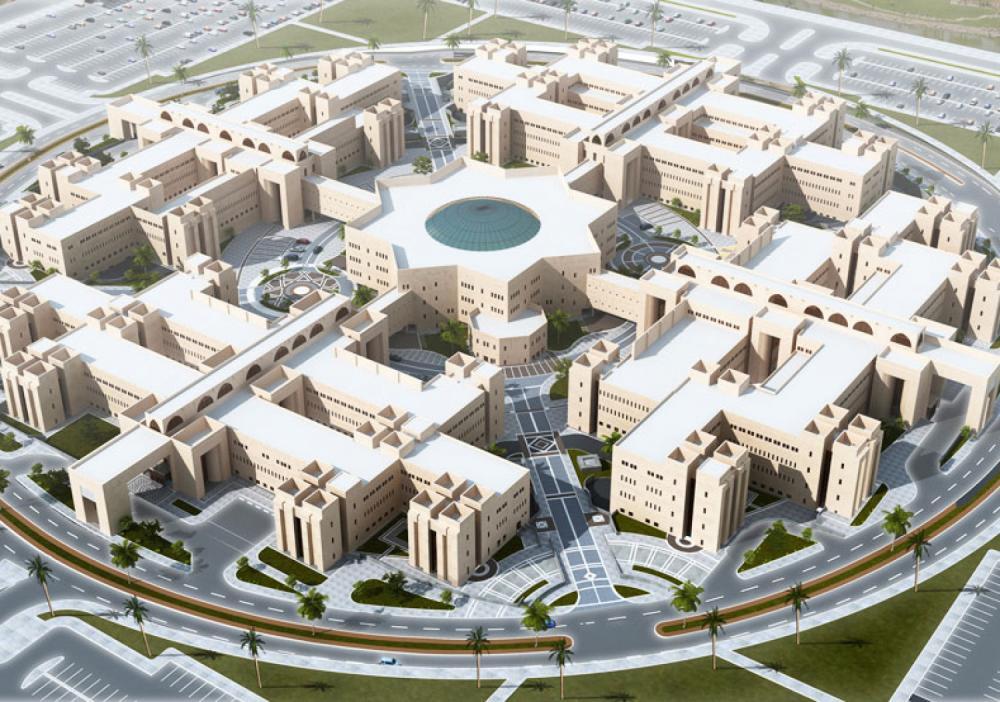 تدشين وافتتاح 33 مشروعًا بجامعة القصيم بتكلفة تجاوزت 3 مليارات ريال