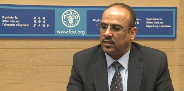 وزير الدخلية اليمني يُشيد بإسناد دول التحالف لجيش بلاده في الساحل الغربي