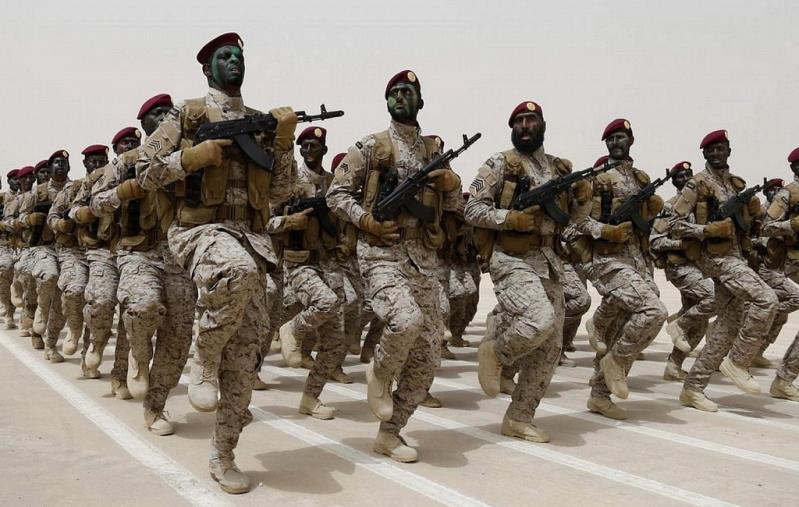 وزارة الدفاع تعلن عن وظائف متنوعة في قيادة القوات البرية الملكية