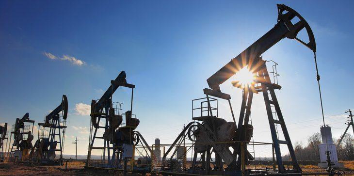 تراجع أسعار النفط في آسيا