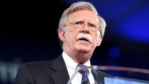 مستشار الأمن القومي الأمريكي: لم أستمع للتسجيل الذي تزعم تركيا وجوده