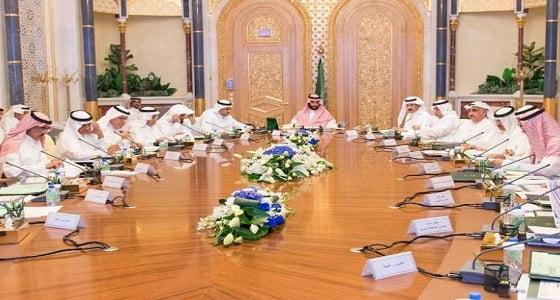مجلس الشؤون الاقتصادية يستعرض عدداً من الموضوعات التنموية