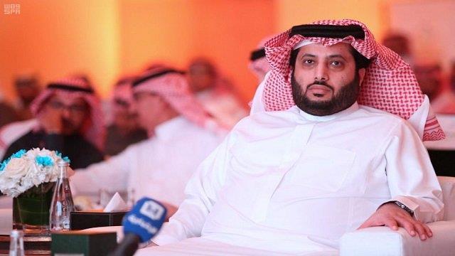 تركي آل الشيخ: المرداسي مدان ومن أطلق إشاعة برائته يصطاد بالماء العكر