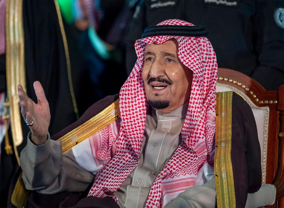 خادم الحرمين الشريفين ي شرف حفل استقبال أهالي منطقة تبوك صحيفة المناطق السعوديةصحيفة المناطق السعودية