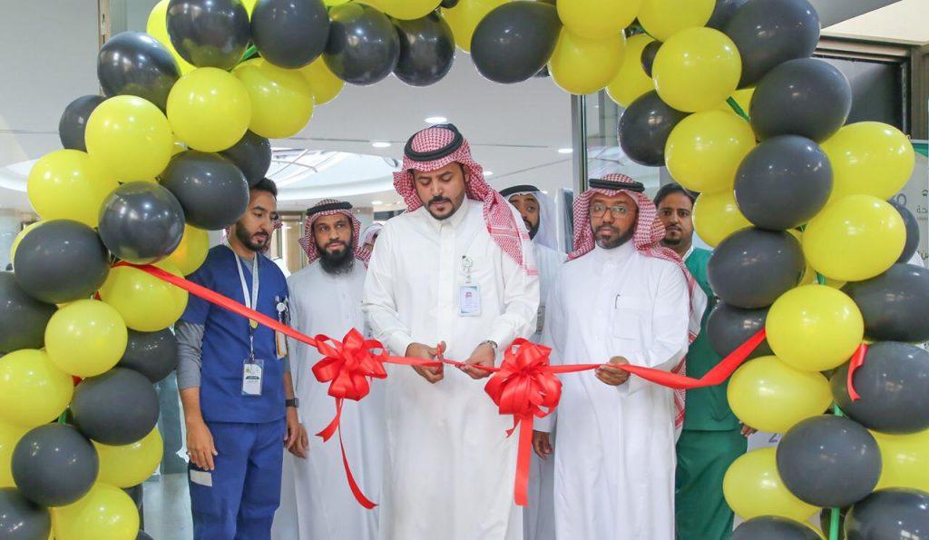 تدشين فعاليات اليوم العالمي للأشعة بمستشفى الملك خالد بالخرج