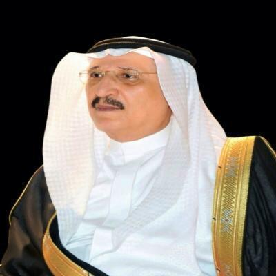 أمير جازان يعزي أسرة الرويتع وفاة والدة نائب رئيس المجموعة السعودية للأبحاث والتسويق