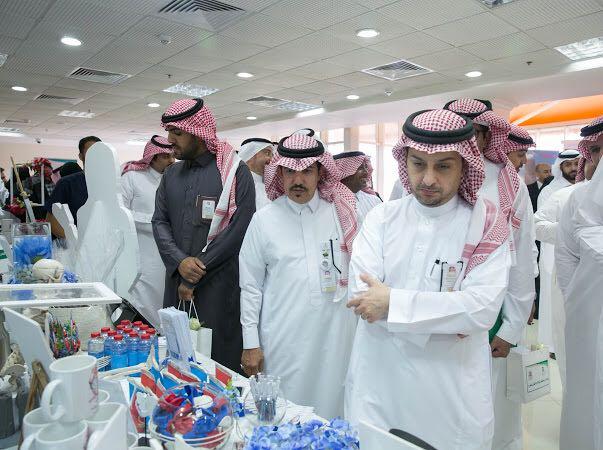 """د. الشيحة : """"صحة الرياض"""" قدمت خدمات التصوير الشعاعي لأكثر من 1.3 مليون مريض خلال عام"""