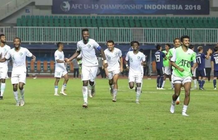 اليوم : الأخضر الشاب يتحدى المنتخب الكوري في نهائي كأس آسيا