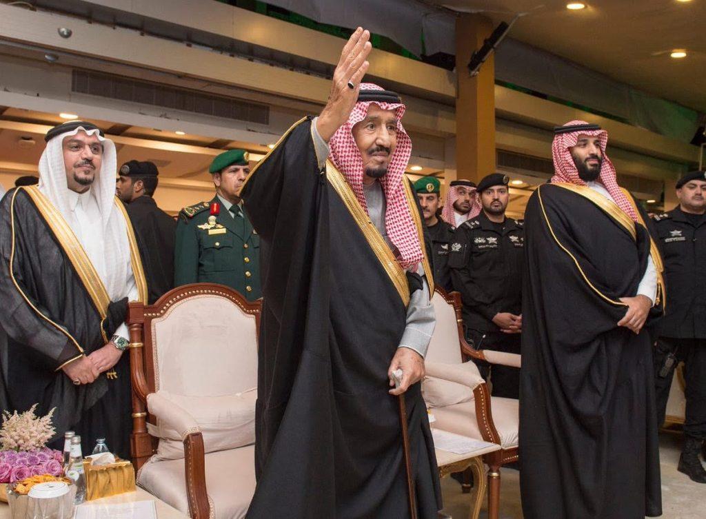 أمير القصيم يرفع شكره لمقام خادم الحرمين الشريفين على ما أمر به من إطلاق صراح السجناء المعسرين في المنطقة