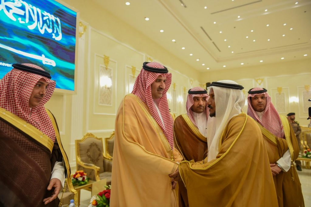 الأمير فيصل بن سلمان يزف بشرى لأهالي ينبع بإنشاء أكبر مشروع متكامل للبتروكيماويات على مستوى العالم بتكلفة تصل ل 20 مليار دولار