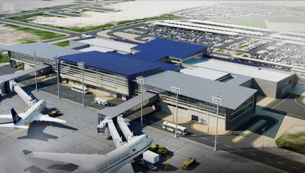 """""""سياحة مكة المكرمة"""" تنوّه بدور مطار القنفذة في عملية التنشيط السياحي"""