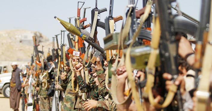 البرلمان اليمني يُدين الاعتداءات الإرهابية الحوثية التي تستهدف المملكة