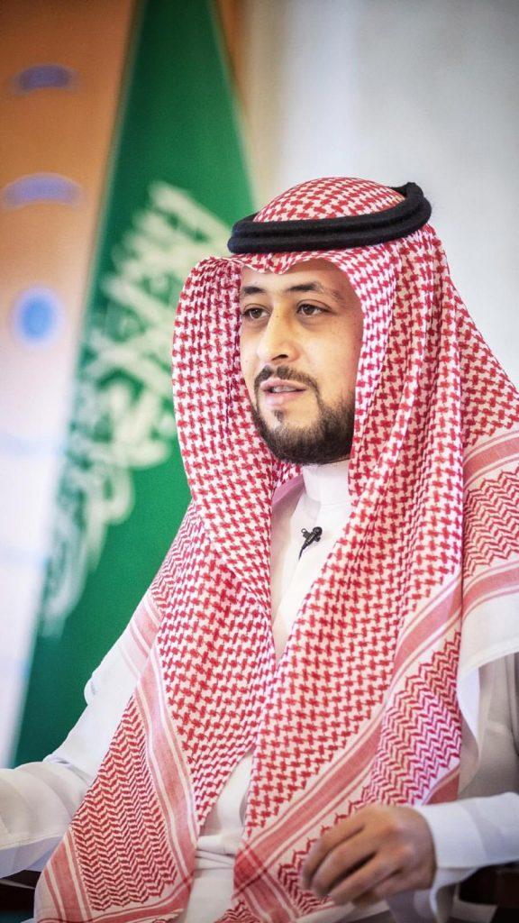 نائب أمير القصيم يهنئ القيادة الرشيدة والشعب السعودي الكريم بمناسبة عيد الاضحى المبارك