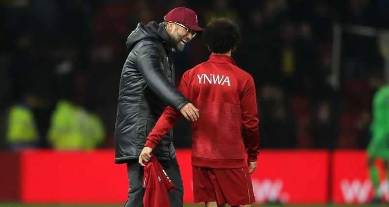 """مدرب ليفربول يقر بذنبه.. و""""جاهز لدفع الثمن"""""""