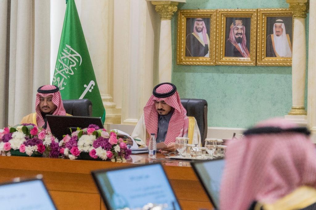 أمير الجوف يرأس الاجتماع الشهري للجنة دعم ومساندة تفقد المشاريع
