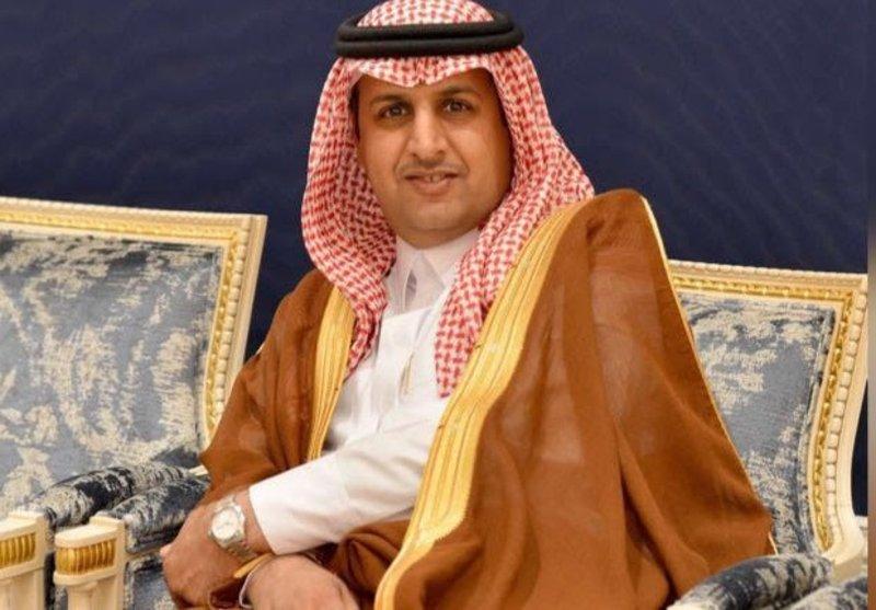 """زامل المصارير """" للمرتبة الـ 12 """" بإمارة الرياض"""