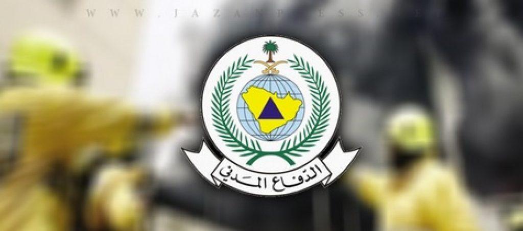 وفاة طفلين بحريق مروع في مخيم شرق طريف