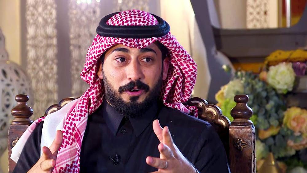 شعراء وفنانون خليجيون وعرب في المهرجان السعودي للخيل العربي (عبيَّه)