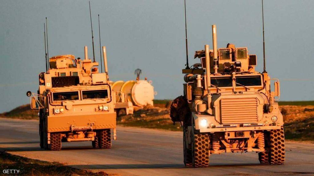 """مسؤول عسكري أمريكي ينفي سحب جنود من سوريا.. ويوضح """"الحقيقة"""""""