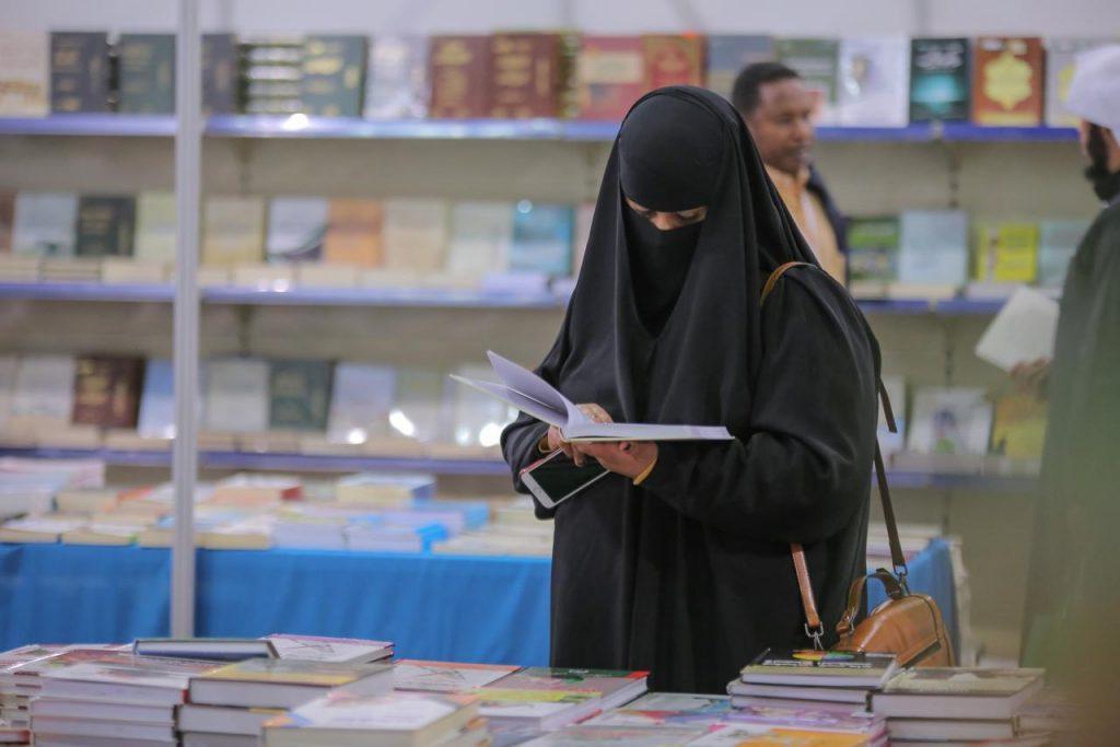 """""""القصيم"""" تجمع بين الترويح السياحي والتنشيط الفكري عبر معرض القصيم للكتاب"""