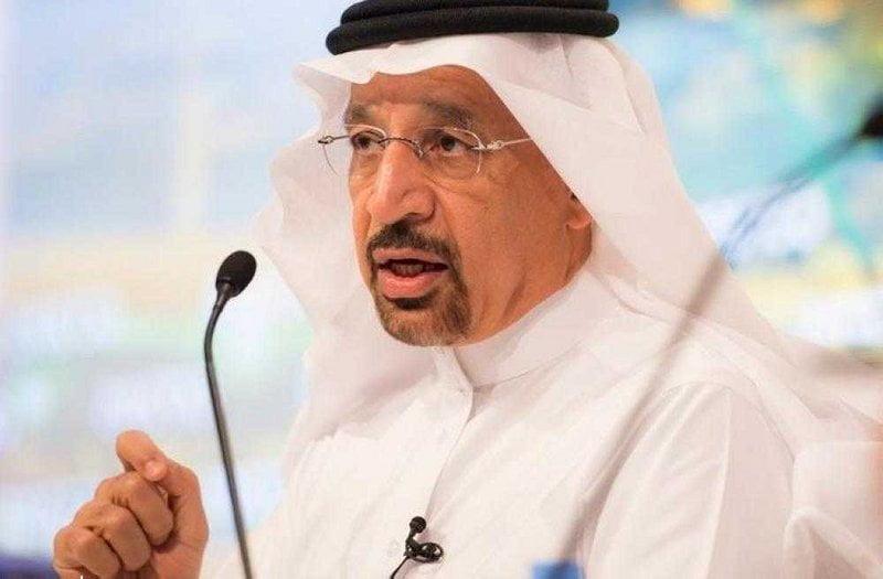الفالح يرأس وفد المملكة المشارك في أسبوع أبوظبي للاستدامة الذي يبدأ غدًا السبت