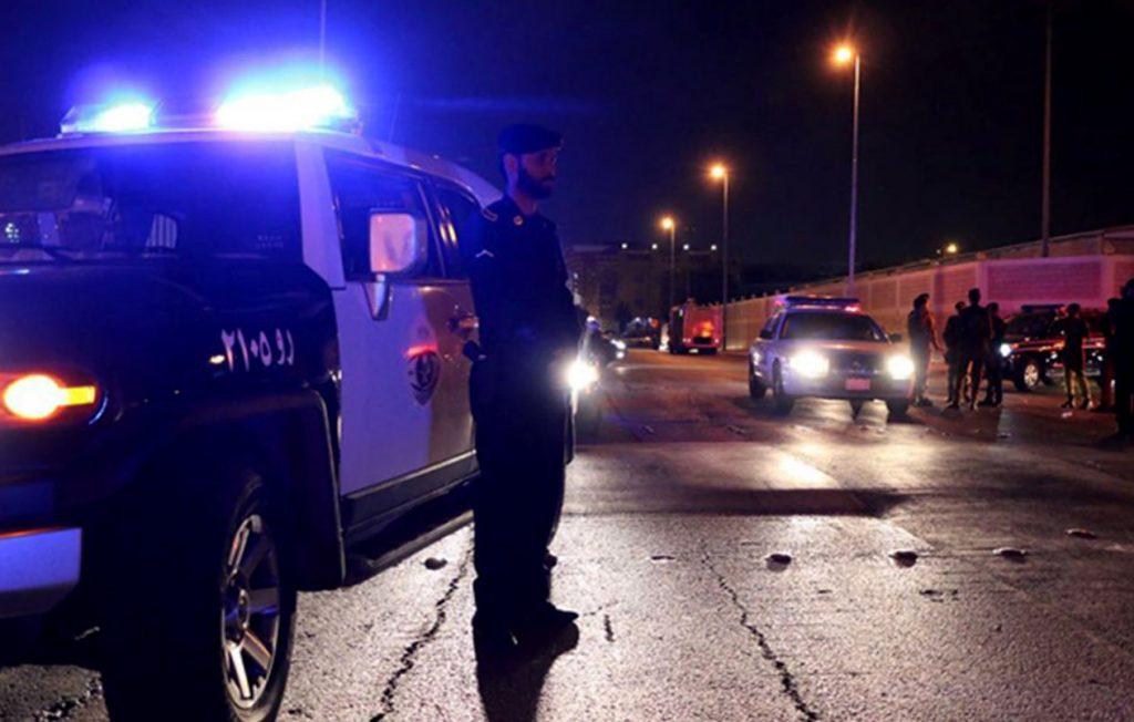 القبض على مواطنين أطلقا النار على دورية أمنية في عسير