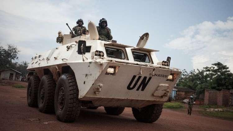 الأمم المتحدة: مقتل 10 من قوات حفظ السلام وإصابة 25 آخرين بهجوم في مالي