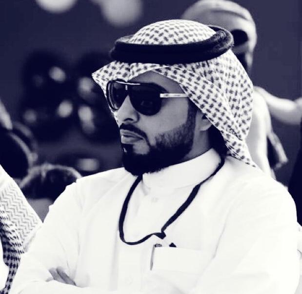 خالد العوفي مديرًا للتواصل المؤسسي بتجمع الرياض الأول