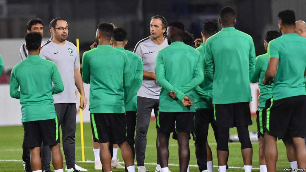 """البريك: بداية """"جيدة"""" لـ """"الأخضر"""" في بطولة كأس آسيا 2019"""