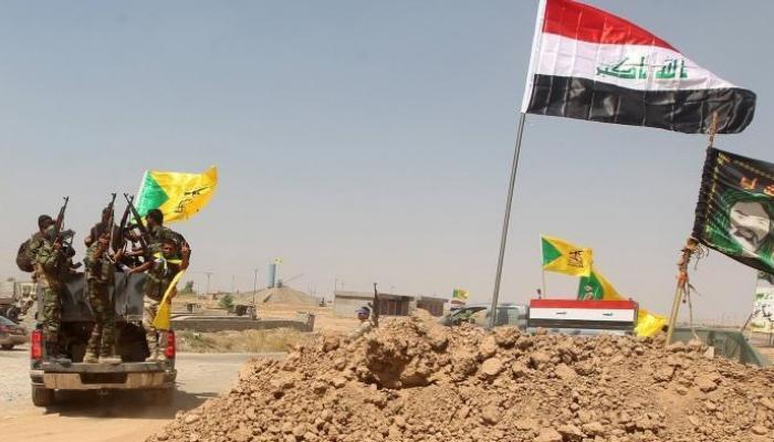 """""""مافيا إيرانية"""".. واشنطن بوست تكشف أهداف المليشيا الطائفية في العراق"""