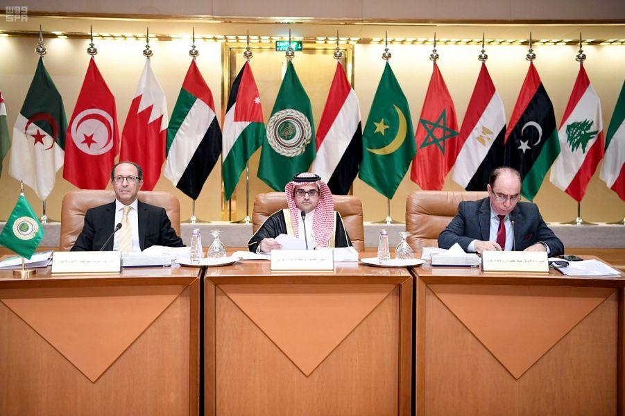 وزارة الإعلام تعقد اجتماع الدورة العادية الـ 92 للجنة الدائمة للإعلام العربي