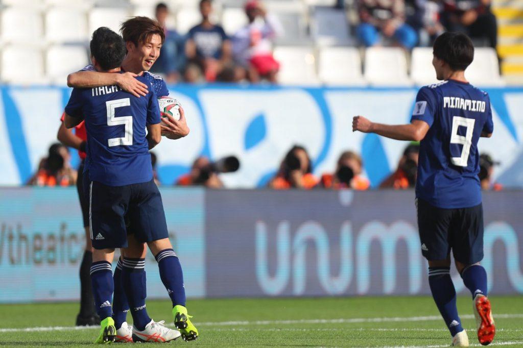 الساموراي يحطم أحلام تركمانستان في كأس آسيا 2019
